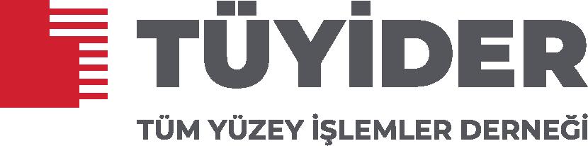 tüyider logo